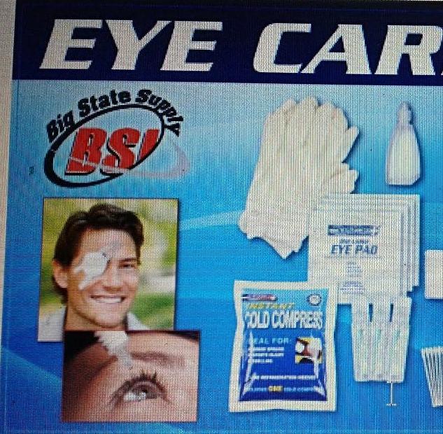 Eye Care Kit