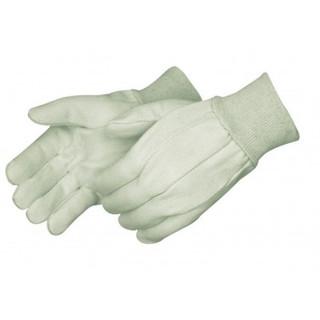 White Cotton Gloves – Dz