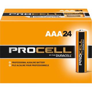 Duracell® ProCell AAA Battery - 24 pk