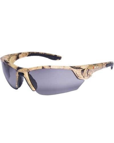 Camo Safety Glasses - Tinted
