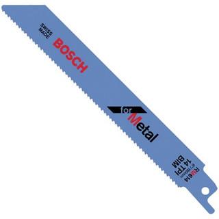 Bosch Bimetal Recip Blade/.Metal
