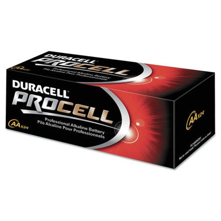 Duracell® ProCell AA Battery - 24 pk