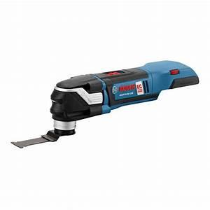 Bosch 18V Oscillating Tool Kit