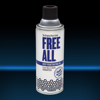 Free-All® Penetrating Oil 1797