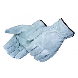 Cowhide Drivers Glove