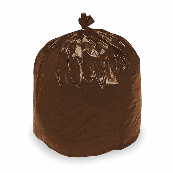 Heavy Duty Trash Bags - 100 ct.