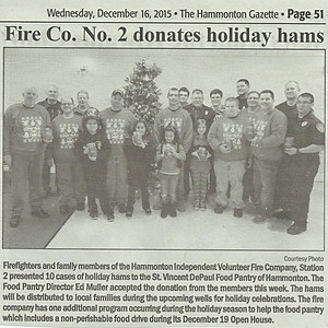 2015 Station 2 In The News!