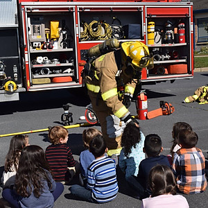 2016 Fire Prevention