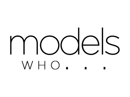 Introducing models who...