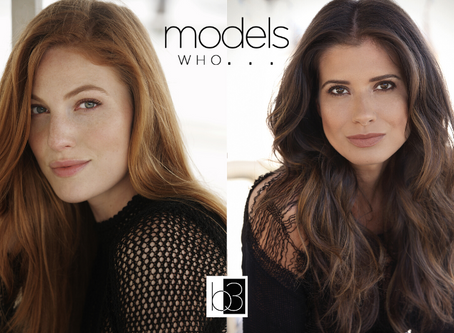 models who... INTERVIEW WITH PROFESSIONAL MODEL, ALISON HAMILTON