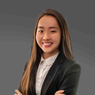 Tiffany Ding - Associate