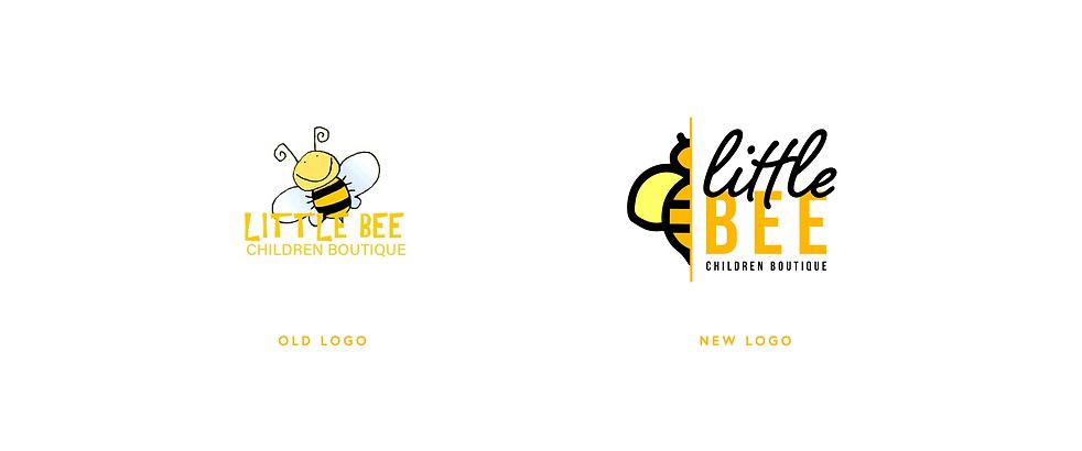 Logo Design, Boutique