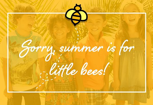 Summer Time, Flyer Design