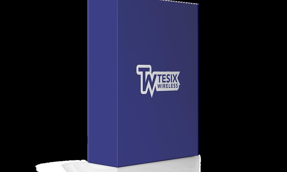 Tesix Sim Kit