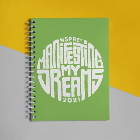Notebook/Printed Media