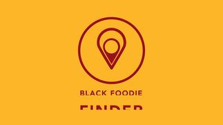 Black Foodie Finder