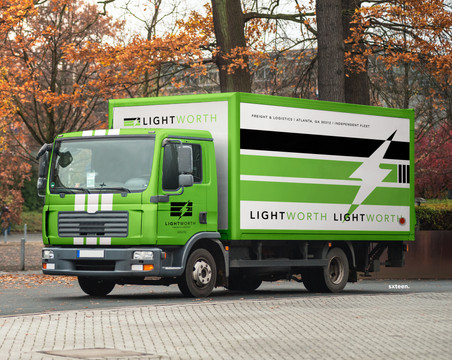 Lightworth Truck Design