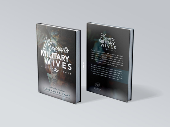 Memoirs of Military Wives