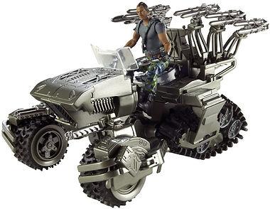 James Cameron's Avatar RDA Combat Grind