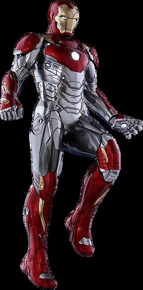 Marvel-iron-man-mark-47-sixth-scale-figu