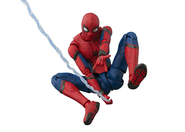 S.H. Figuarts Spider-Man (Homecoming)  c