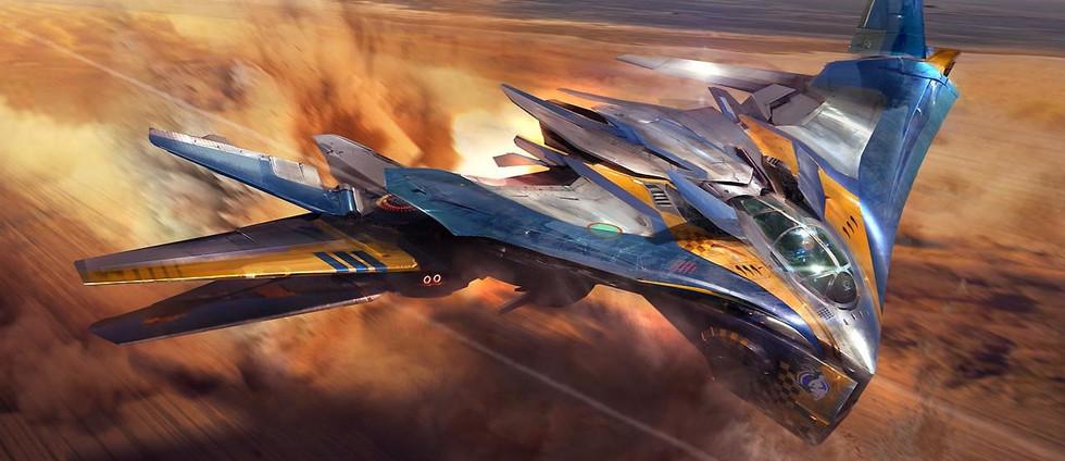 Atomhawk Design Keyshots