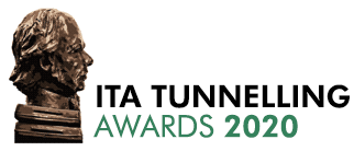 Laurence Delplace (Amberg - Belgium) finalist Young Tunneller of the Year - NEWS