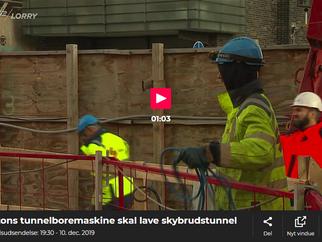 Smet Group met 'Helga' in Kopenhagen - NEWS