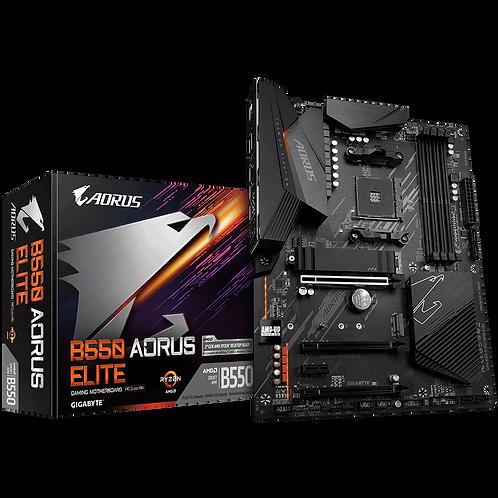 Gigabyte Aorus B550 Aorus Elite