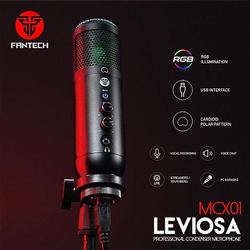 FANTECH  LEVIOSA MCX01 Microphone
