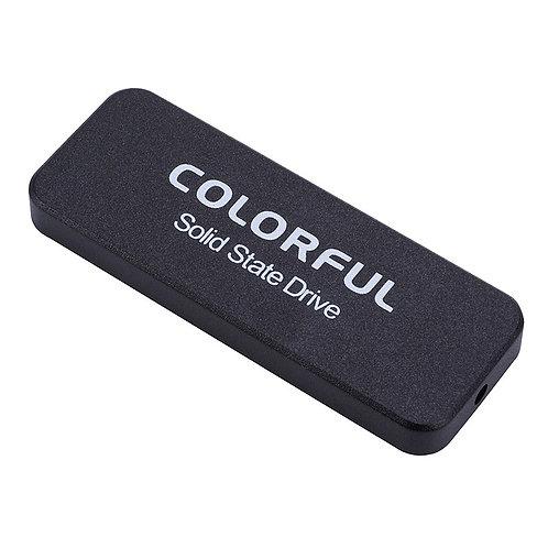 Colorful SL500 500 GB Mini SSD