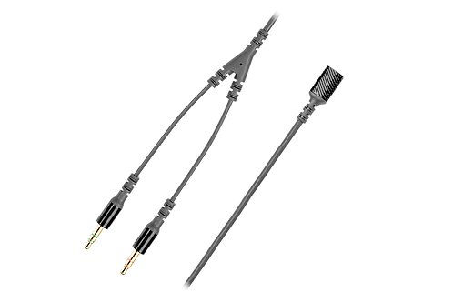 Steelseries Arctis cable (8-PIN TO DUAL 3.5MM) 1.8M