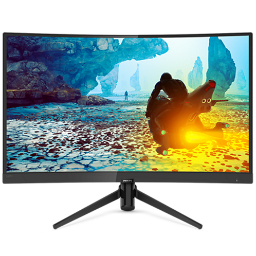 Philips Momentum 24 inch 144hz FHD Gaming Monitor