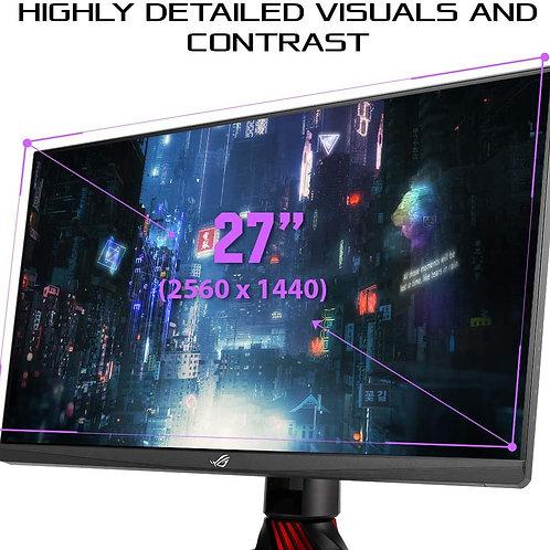 ASUS ROG Strix XG279Q 27inch 2K 170hz G-Sync Gaming Monitor