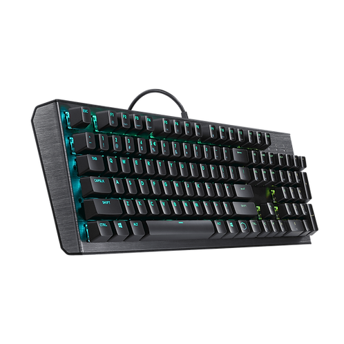 Cooler Master CK550 Mechanical Gaming Keyboard