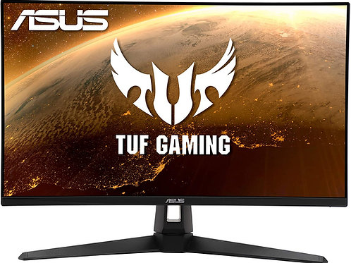 ASUS TUF Gaming VG27AQ1A 27 inch 170Hz IPS G-sync Compatible Monitor