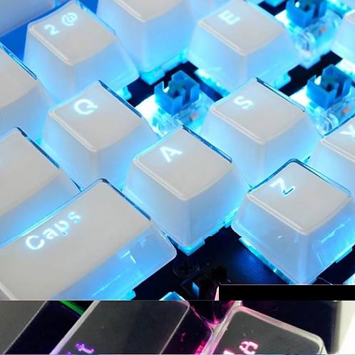 Keycap 104 Key Crystal
