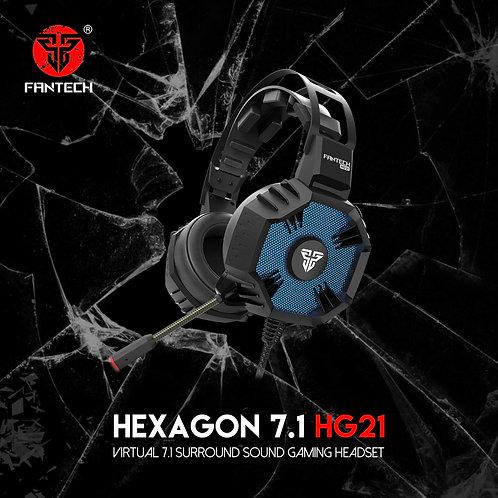 FANTECH HG21 HEXAGON 7.1