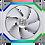 Thumbnail: Lian Li Unifan 120mm Fan Pack ( 3 pcs )
