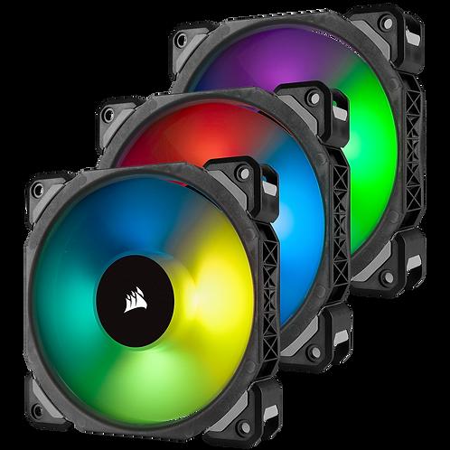 Corsair ML120 Pro RGB fan kit