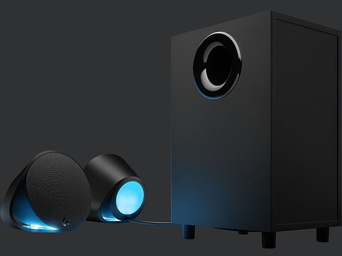 Logitech G560 Lightsync PC Gaming Speaker