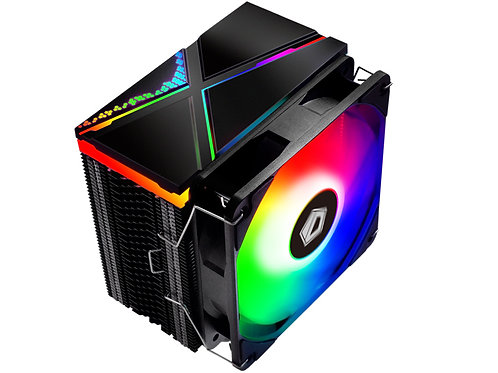 ID Cooling SE234 ARGB Cooler