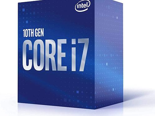 Intel® Core™ i7 10700