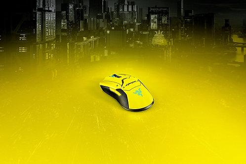 Razer Viper Ultimate with Charging Dock - Cyberpunk 2077 Edition