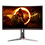 Thumbnail: AOC CQ27G2 27inch QHD Curved 144hz Gaming Monitor