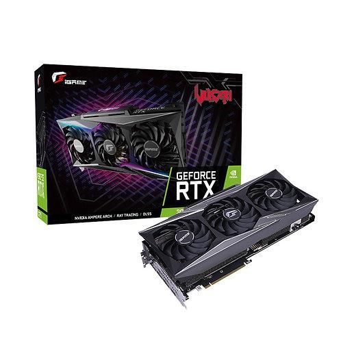 iGame GeForce RTX 3070 Vulcan OC-V 8GB
