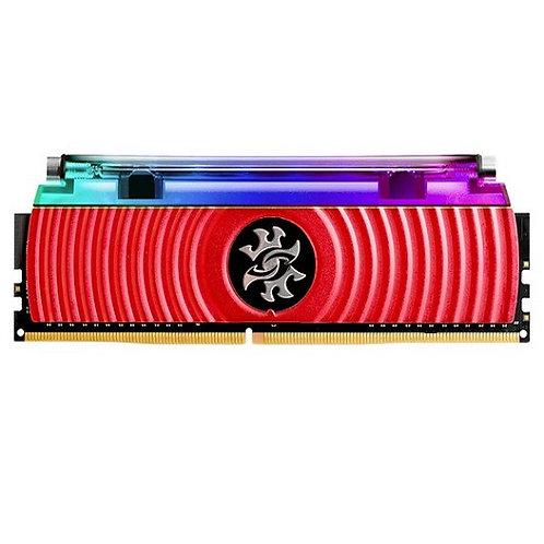 XPG RGB spectrum D80 DDR4 4133mhz 8gb