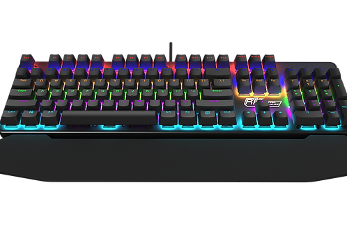 RK 920 Rainbow (Blue Switch only)