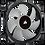 Thumbnail: Corsair ML120 Pro RGB fan kit