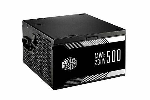 Cooler Master MWE500